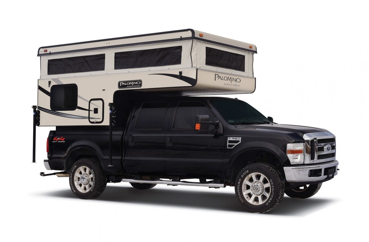 Palomino Truck Camper | Camping | Truck campers for sale