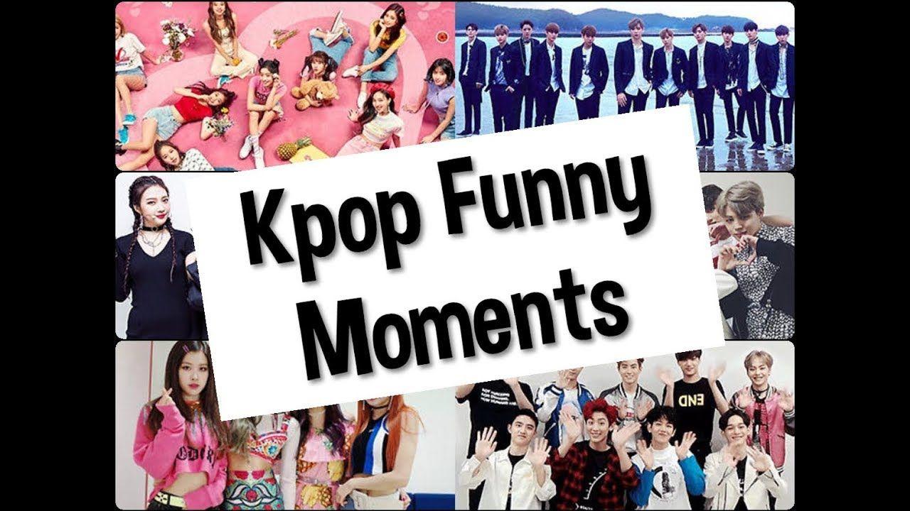When Kpop Idols Do Crazy Things Kpop Idols Funny Moments Funny Moments Kpop Funny Kpop