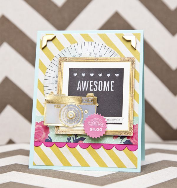 Crate Chalkboard Inspired Cards Crate Paper Paper Cards