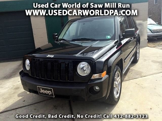 Check It Out Http Www Usedcarworldpa Com 2007 Jeep Patriot Used