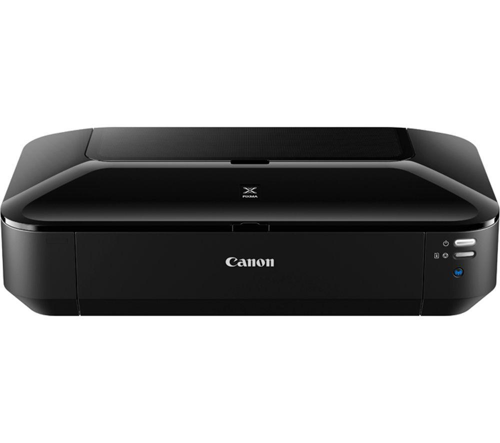 Canon Pixma Ix6850 Wireless A3 Inkjet Printer Best Printers Printer Inkjet Printer