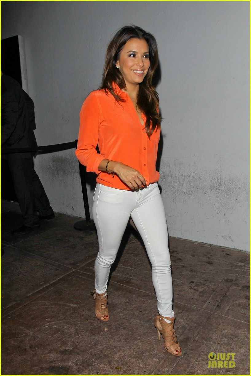 Eva Longoria | Style in 2019 | Summer fashion outfits ...