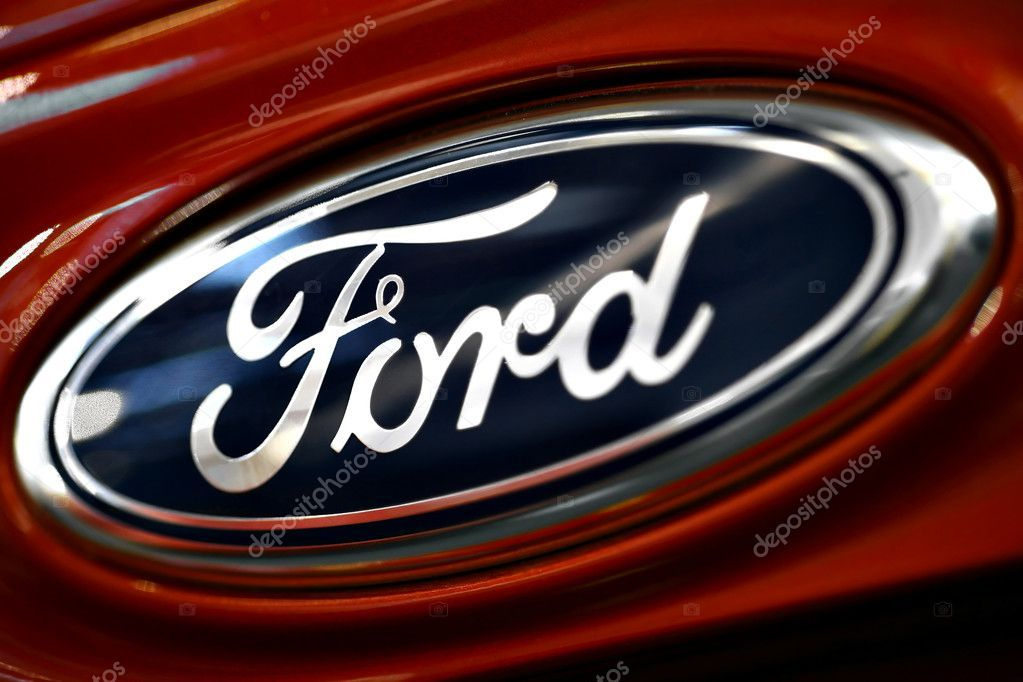 Ford Automobile - Stock Photo ,