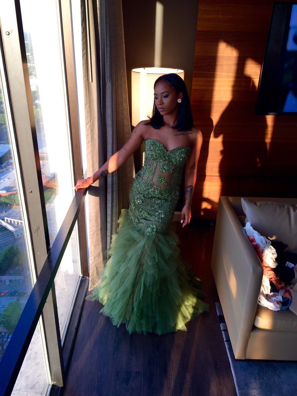 Pin by k y a h on prom u and u in prom prom dresses