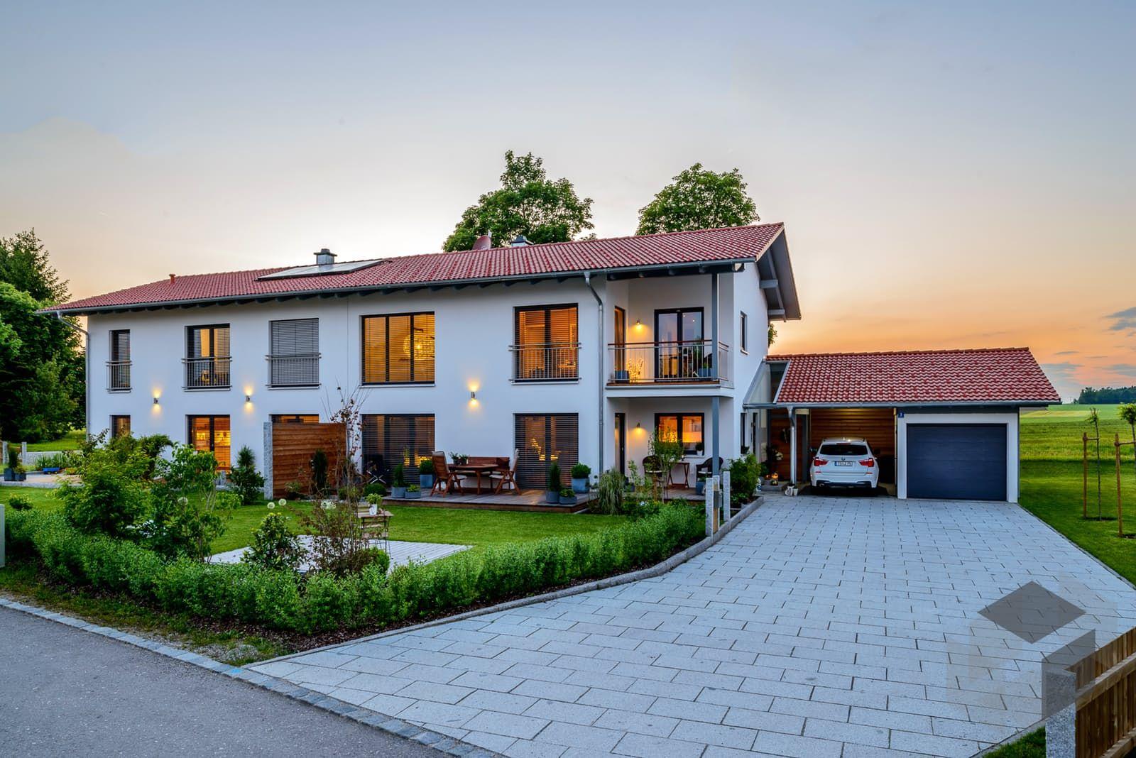 Sie Wollen Ein Niedrigenergiehaus Bauen? ➤ Wir Bieten Ihnen Preise U0026  Informationen Von Geprüften Anbietern Sowie Grundrisse Und Eine Große  Hausübersicht.