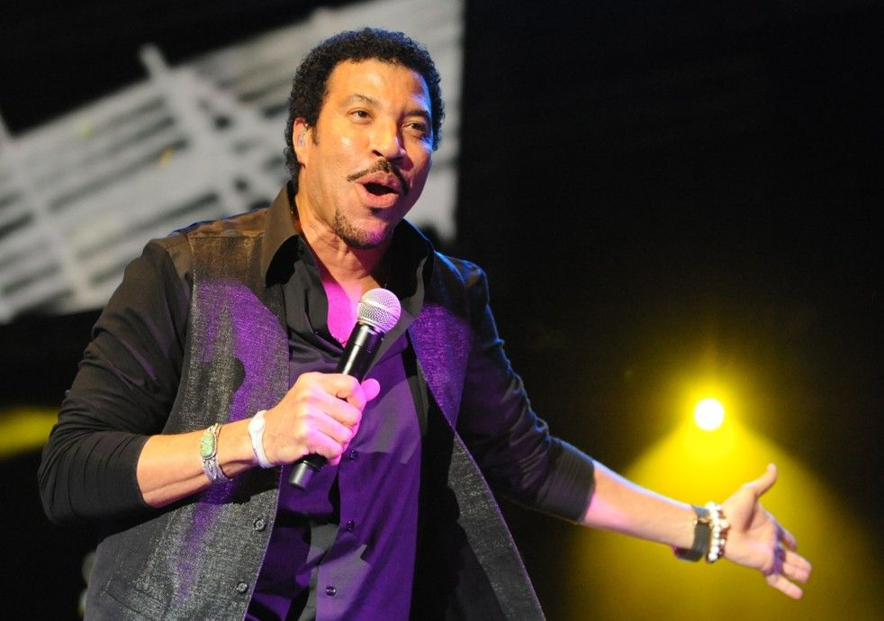 Remember those 'African' lyrics in Lionel Richie's hit 'All Night ...
