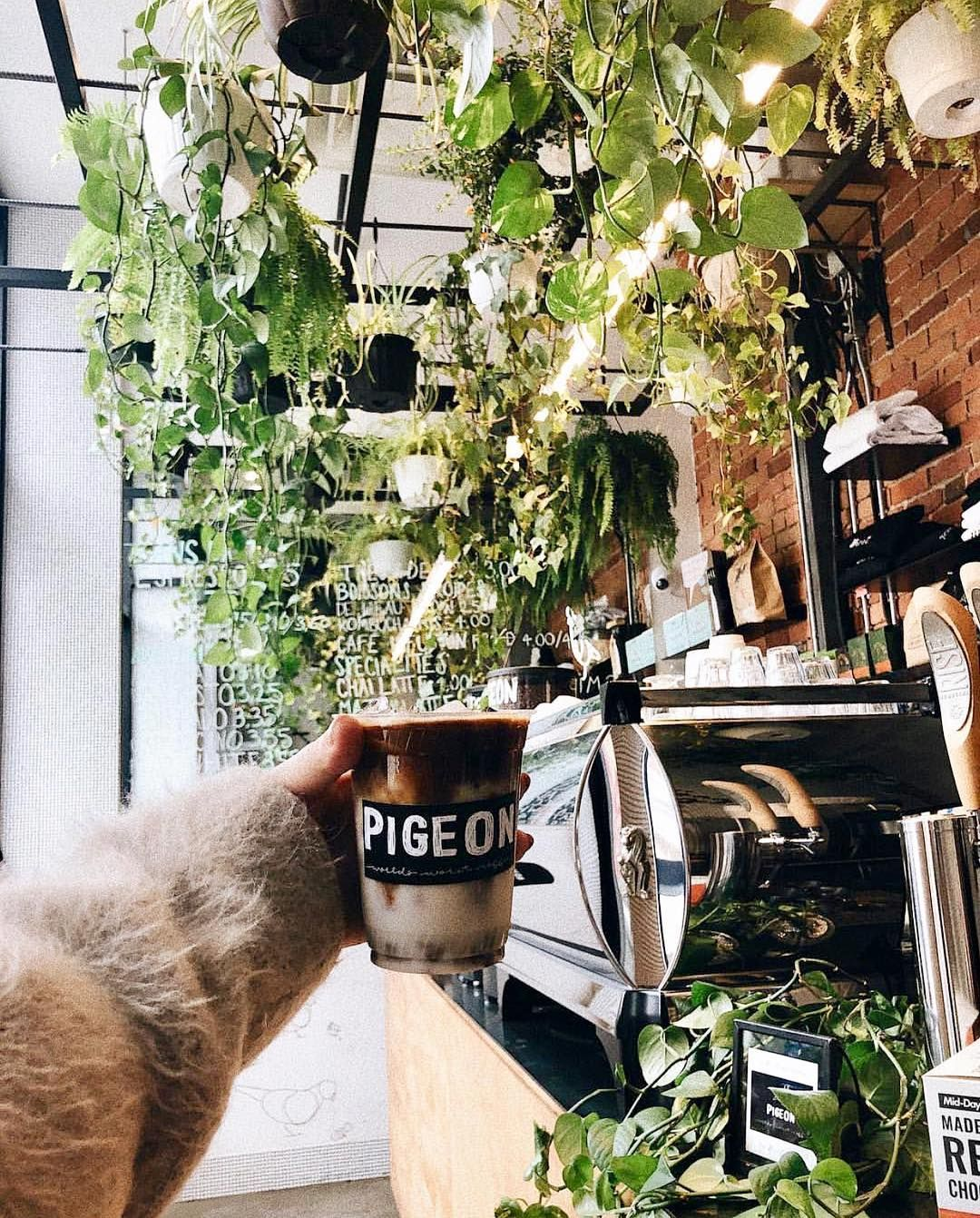 Pin On Montreal Coffee Shops