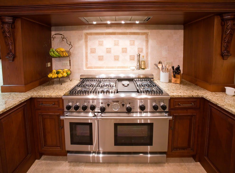 Best of Kitchen Stoves Gas Ideas | Kitchen Design Ideas ...