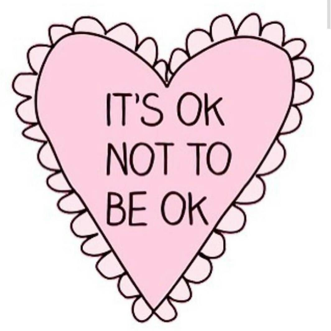 Today is world mental health day. It is a day meant to ...