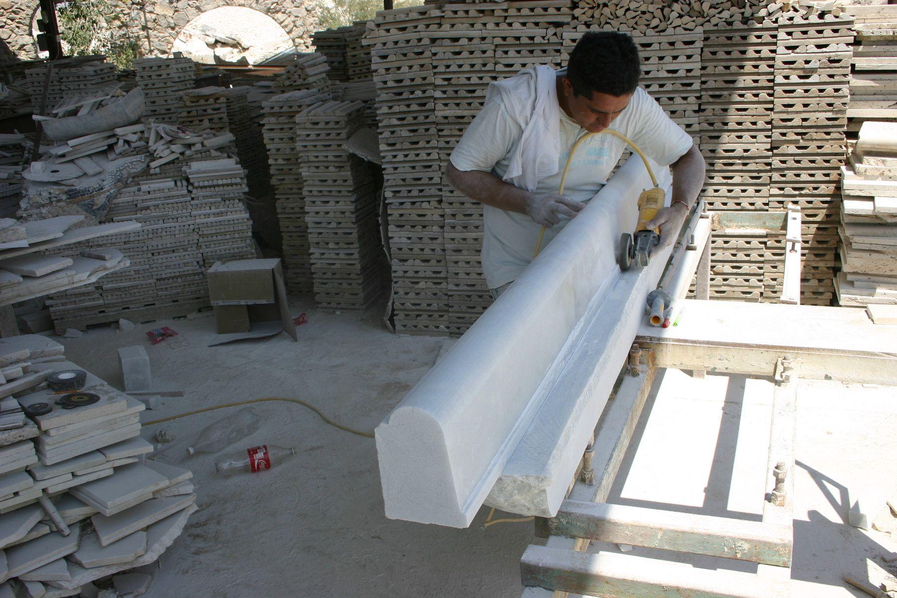moldura para ventanas de marmol blanco royal marmol blanco