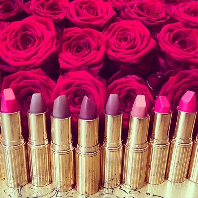 Pin for Later: A Kim Kardashian-Inspired Charlotte Tilbury Lipstick Is Coming!