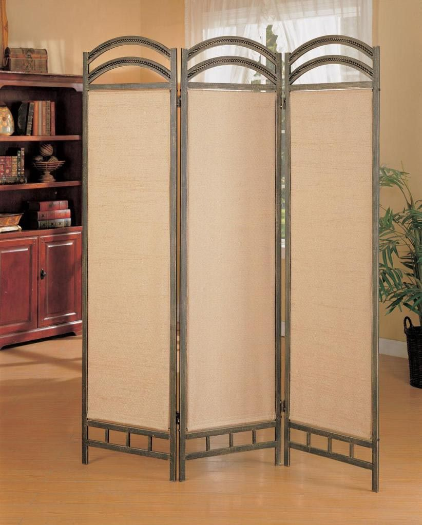 find this pin and more on room dividers wildon home oakville three panel folding screen