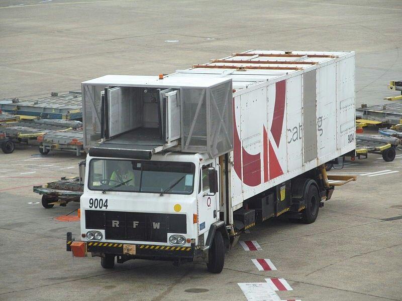 LSG Sky Chefs Hoist Trucks -* Autos *- Pinterest Vehicle - lsg sky chef sample resume