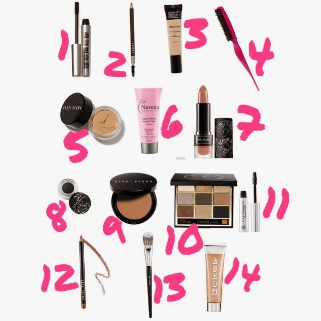 785d9e26a05 Exclusive: What's Inside Jessie James' Makeup Bag | the gloss guide ...