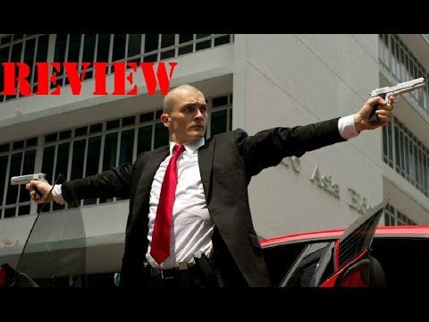THE MOVIE ADDICT REVIEWS Hitman: Agent 47 (2015) AKA RANT