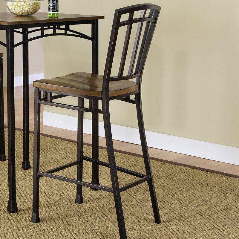 Craftsman Style Bar Stools Foter Bistro Table Set Pub Table