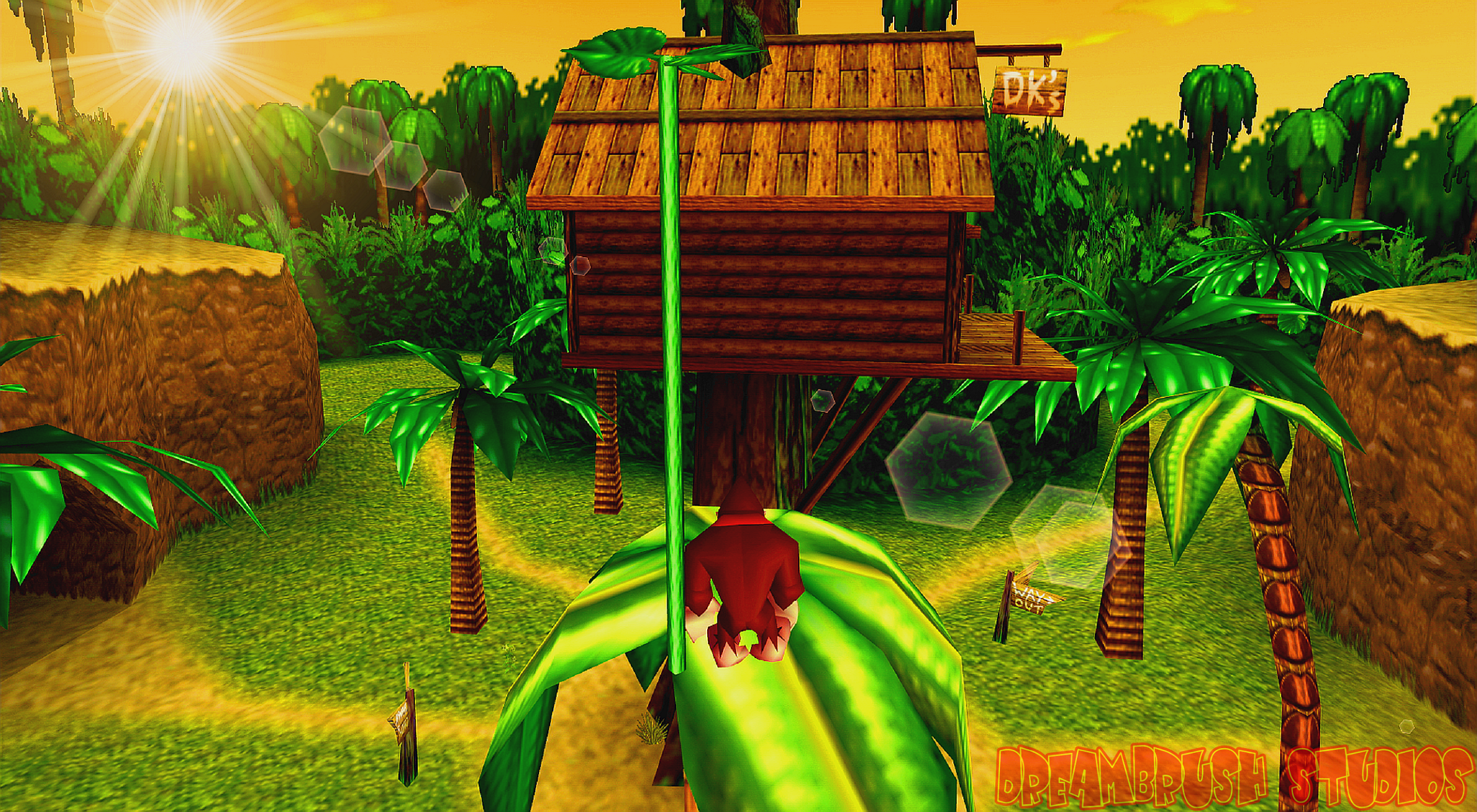 Cool Wallpaper Home Screen Donkey Kong - dce239a51a647c817ac564083f4a01ec  Pic_549314.png