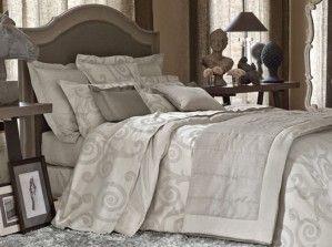 linge de lit style baroque Yves Delorme : de l'art du tissage à l'art de vivre   Pinterest linge de lit style baroque