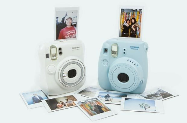 fujifilm instant-print cameras start at rs 6,441, give pos right ...