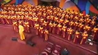 ▶ West Angeles COGIC Mass Choir - Marevlous Things - YouTube