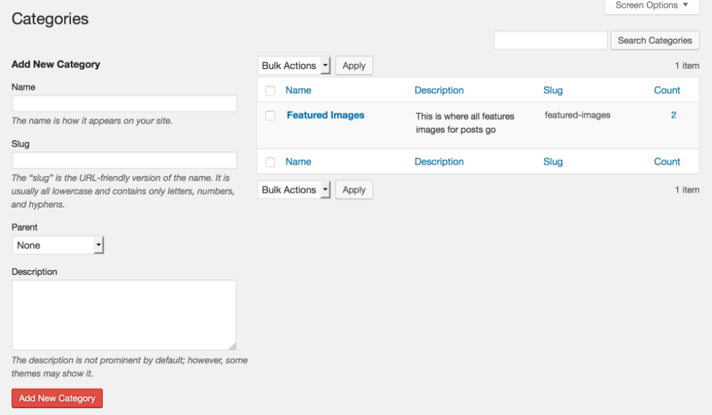 New Plugin Adds The Ability to Categorize and Tag Attachments in The WordPress Media Library