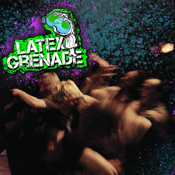 The EP - Latex Grenade's first album