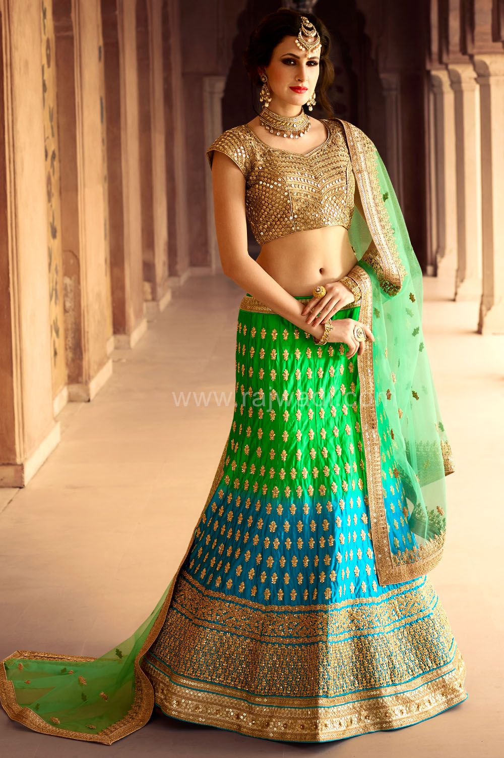 f4a057a2d34 Designer Satin Silk Lehenga Choli  FeelRoyal  Lehengas  RajwadiLehengas   WeddingLehenga