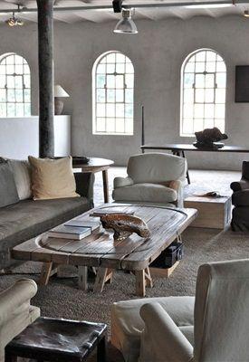 15 stijlen voor het interieur residence huis