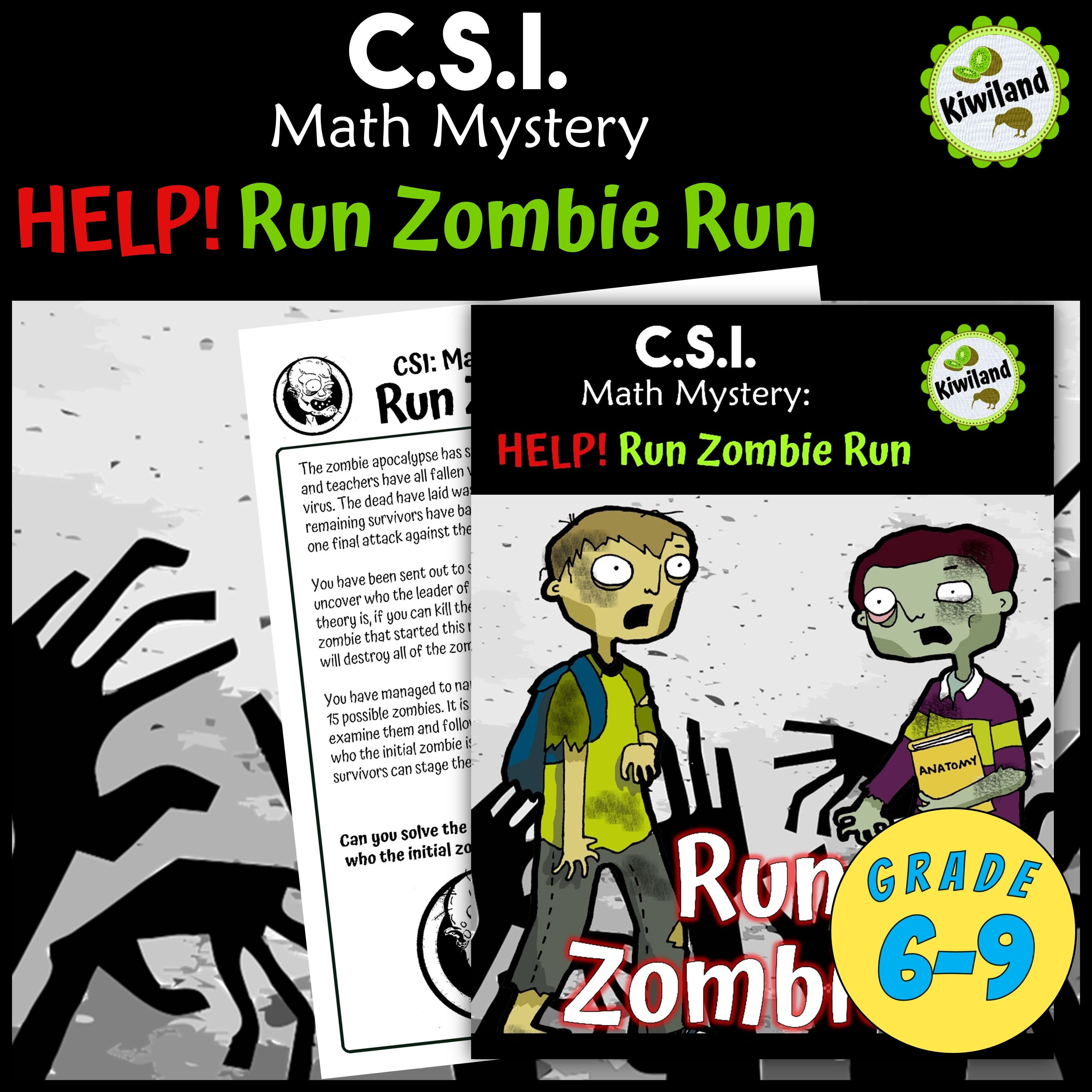 Digital Escape Room Halloween The Haunted Jack O Lantern Math Mystery Math Halloween Resources [ 4724 x 4724 Pixel ]