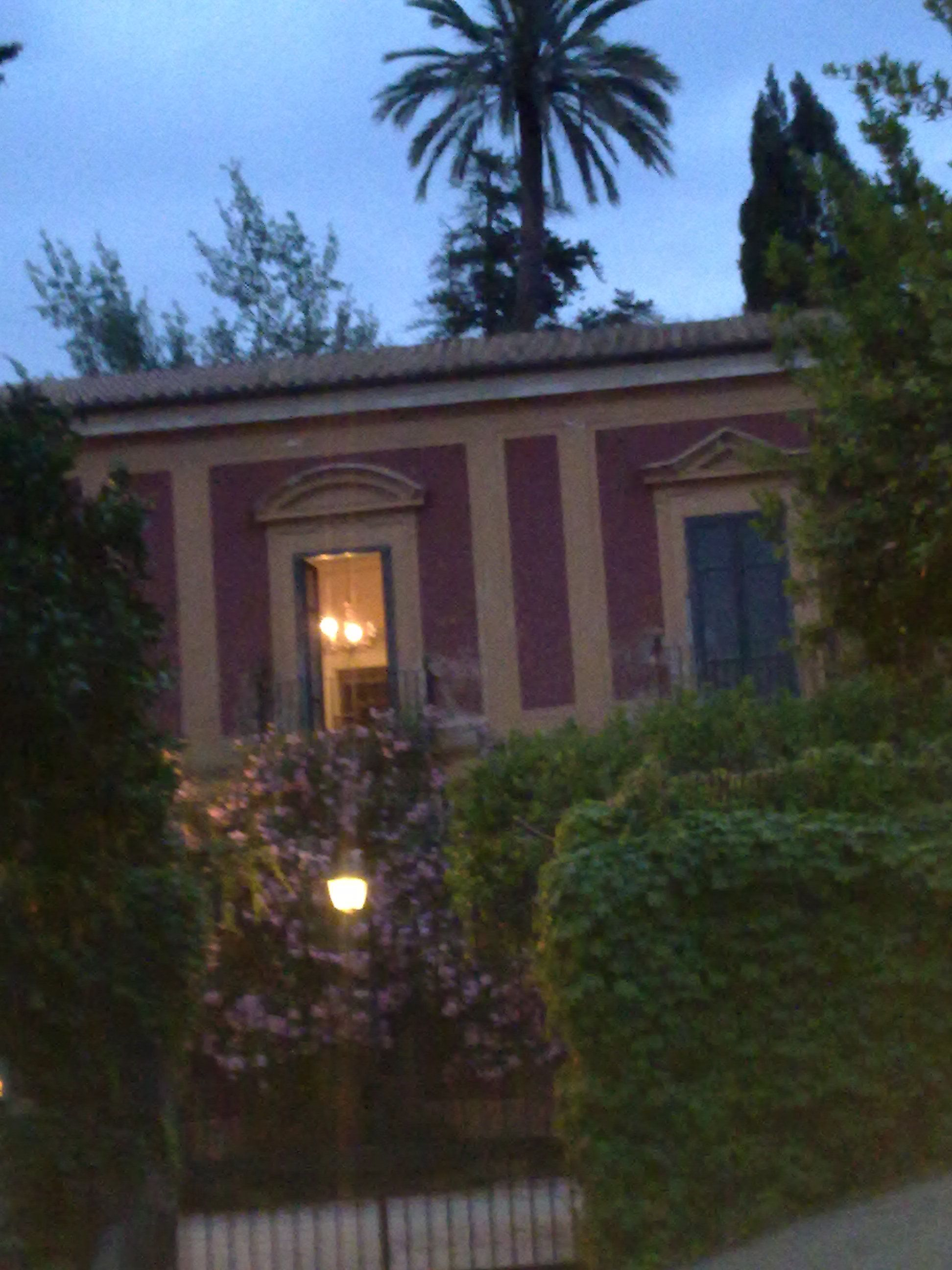 house in Nola