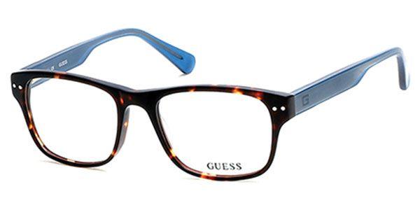 f5ef5721d21 Guess GU 1893 056 Frames