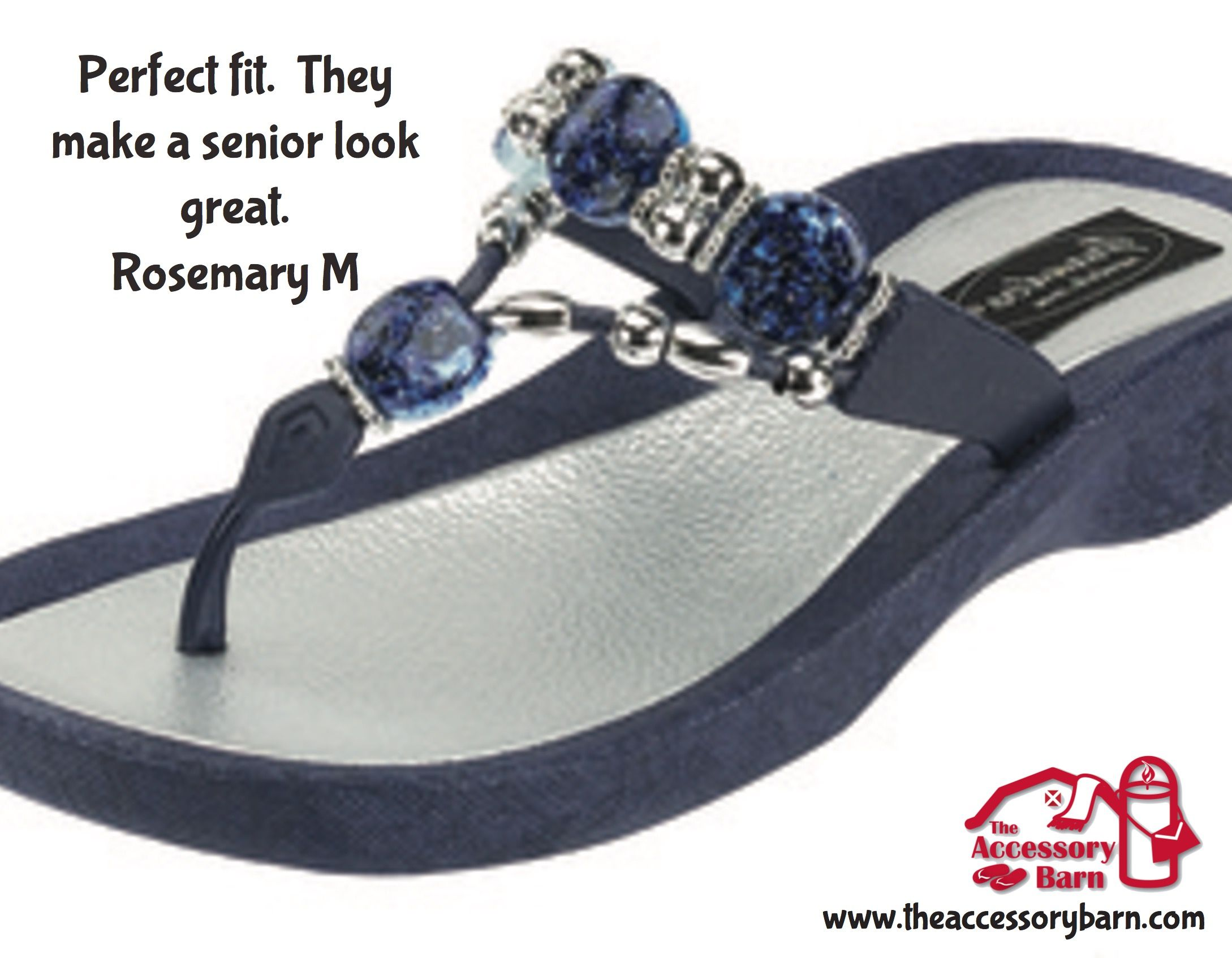 975cc0fac Largest selection of Grandco Sandals at The Accessory Barn - Jeweled and  Beaded Shoes for Women and Girls.