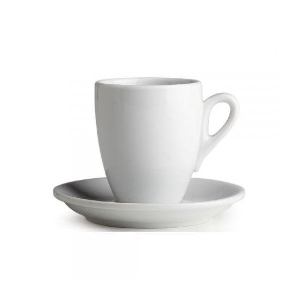 Doppio Espresso Tasse Von Nuova Point