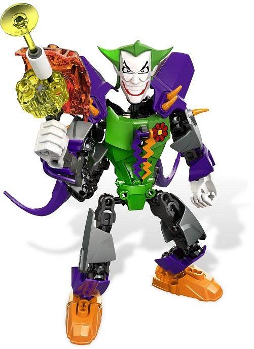 4527 1 The Joker Lego Sets I Own Lego Super Heroes Lego Dc Lego