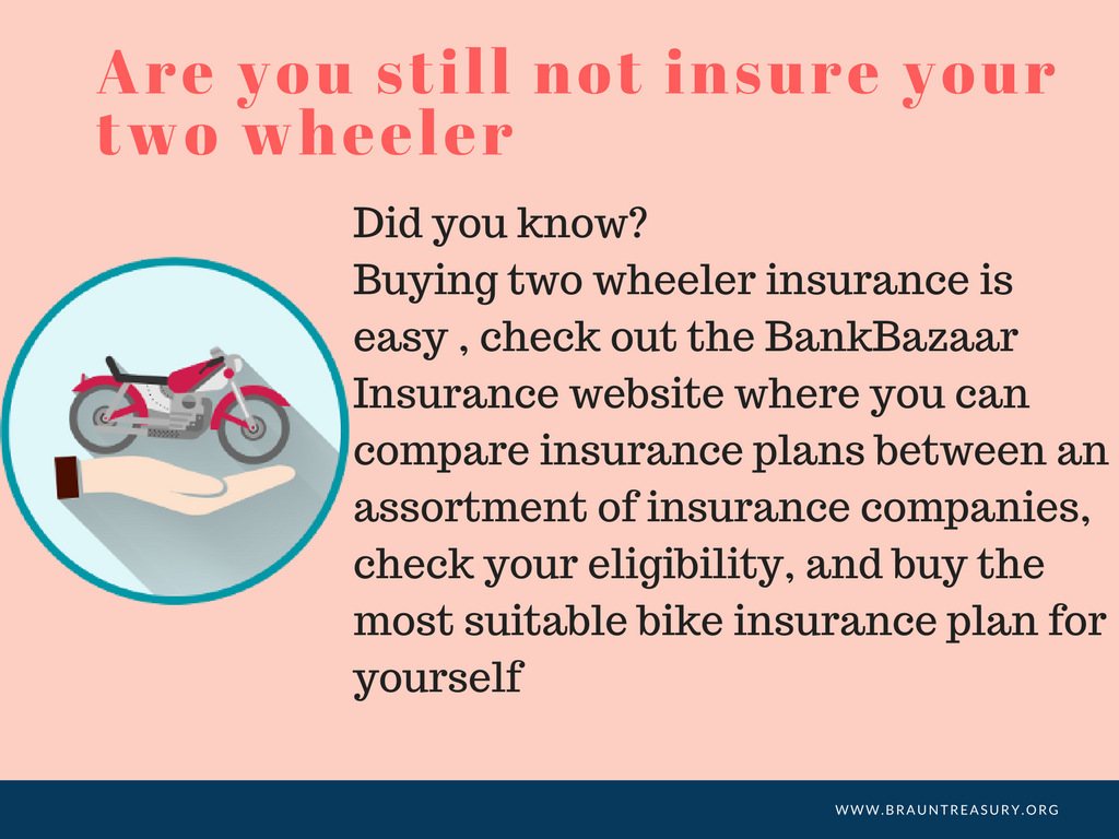 Know about Claim process of two wheeler insurance