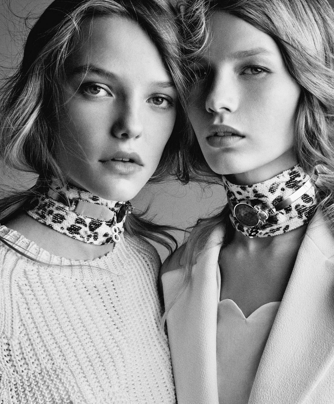 Campanha de verão 2016 da Dior mostra última coleção de Raf Simons para a grife