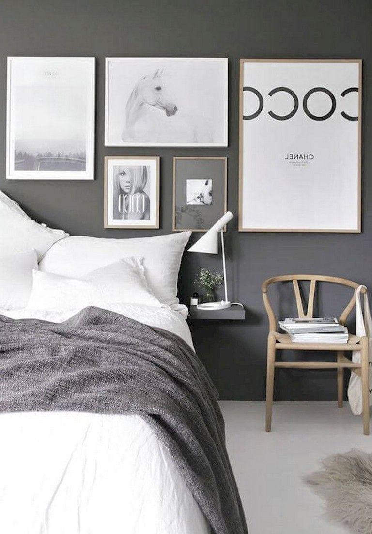 55 Marvelous Bedroom Decoration Ideas Minimalism Interior Bedroom Interior Bedroom Decor