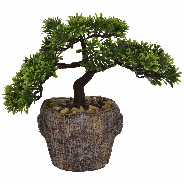 Faux Bonsai Plant