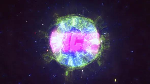 Shockwave Logo by yprns | VideoHive