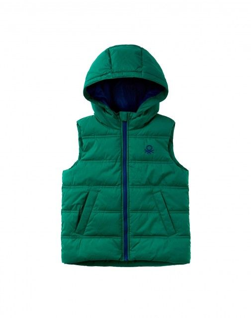 United Colors of Benetton Baby Boys Sports Hoodie
