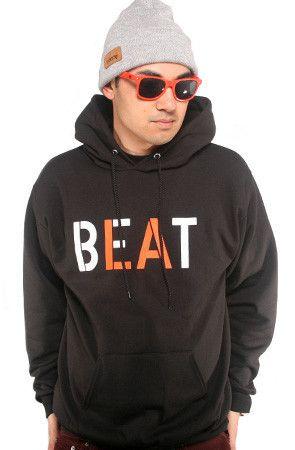 Adapt Mens Beat LA Hoody