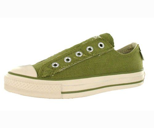 54a0960fb7a1 Converse Men s All Star Chuck Taylor Hemp Slip « Impulse Clothes ...