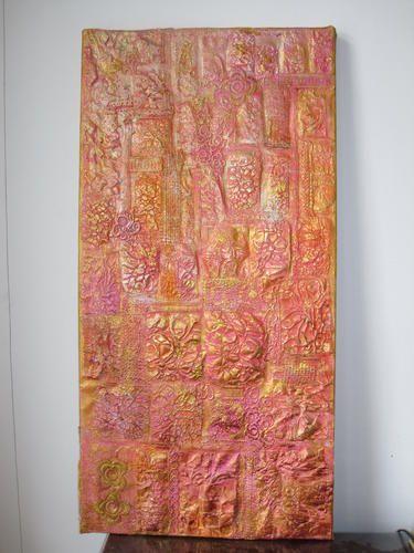 jubelmuur / jubilee wall by Saskia Weishut-Snapper