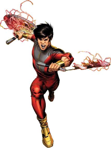 Shang Chi Avengers Marvel Superheroes Marvel Comic Character