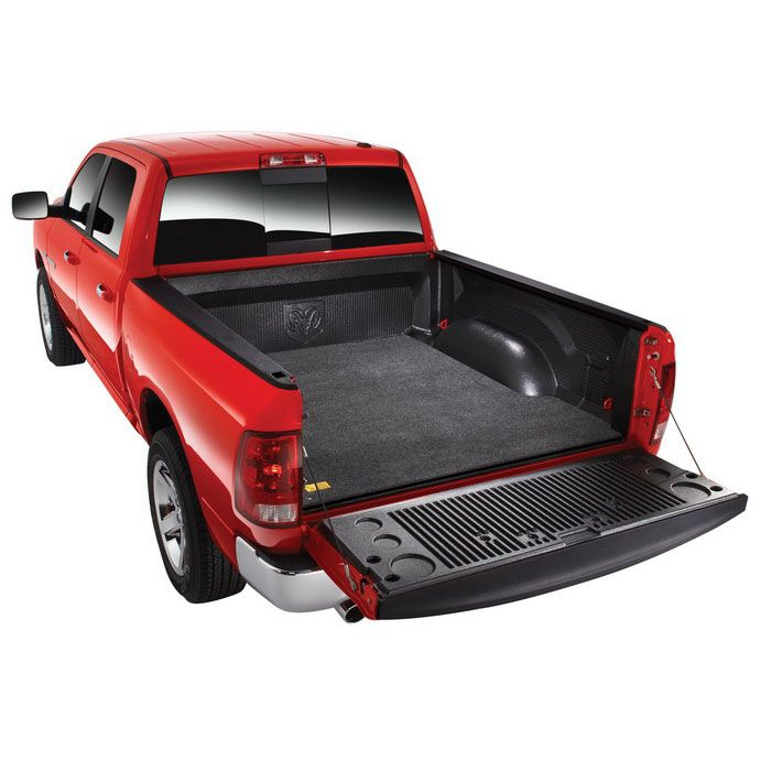 Bedrug Bed Mats With Plastic Liner Ford F 150 Short 6 5 Bed 2004 2008 Truck Bed Mat