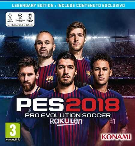 pes 2018 pc download direct link