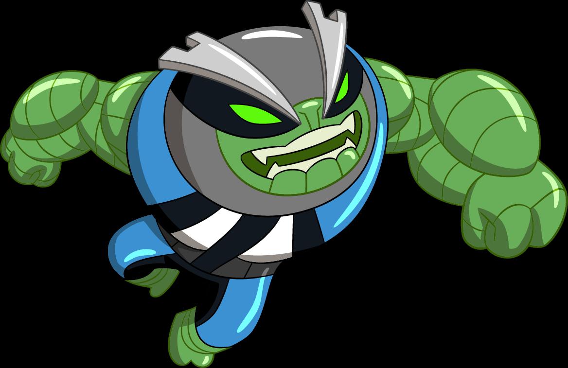 Slapback Ben 10 Wiki Fandom Ben 10 Omniverse Ben 10 Ben 10 Alien Force