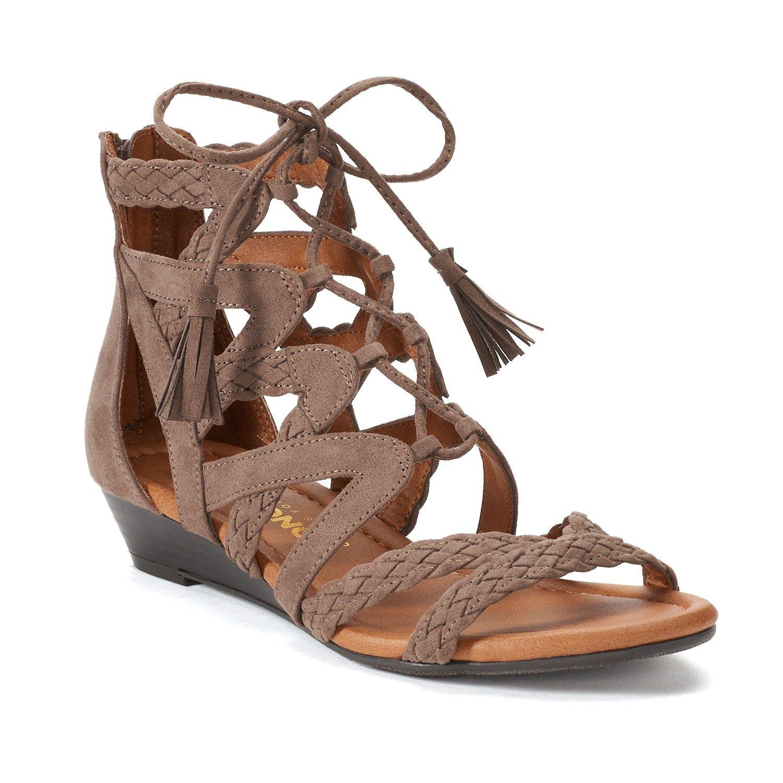 e309cfae108 Gladiator sandals for women SONOMA Goods for Life™ Sally Women s Gladiator  Sandals