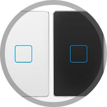 aeotech zwave touch plates for light