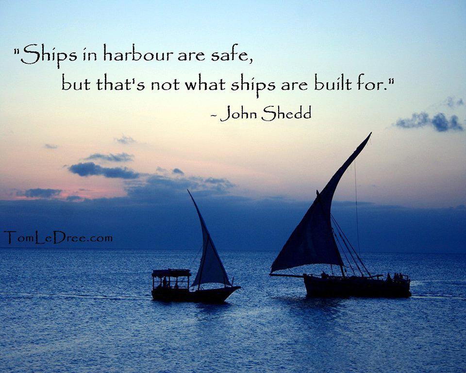 sail thru life